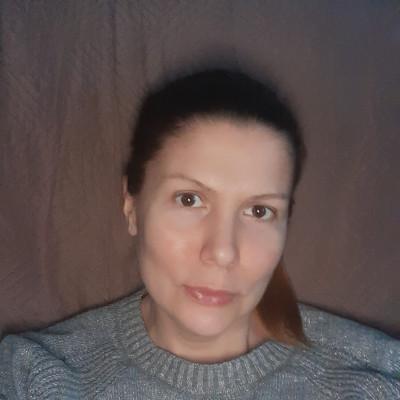 Богданова Людмила