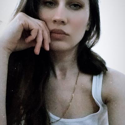 Кириллова Мария
