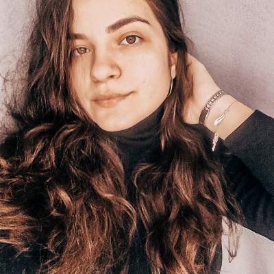 Малкова Екатерина
