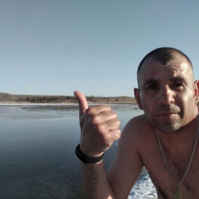 Санченко Артур