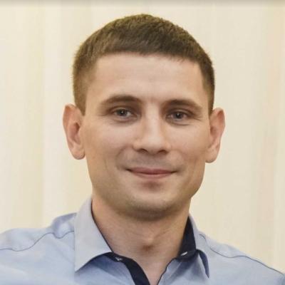 Нагдасев Александр