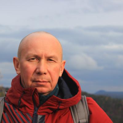 Конышев Александр