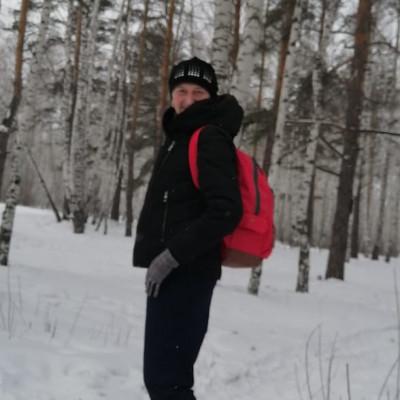 Луговская Наталья