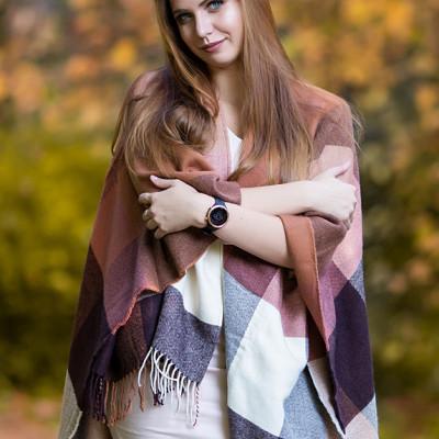 Крамар Наталья