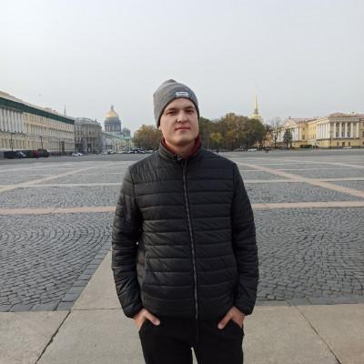 Белоусов Роман
