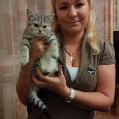 Шиповская Светлана