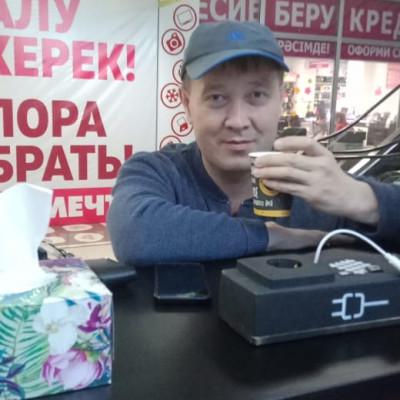 Есимов Амантай