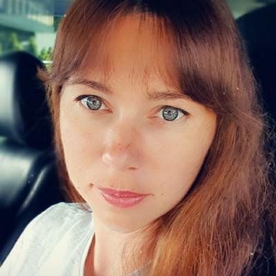 Атякова Ольга