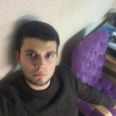 Саргсян Жора