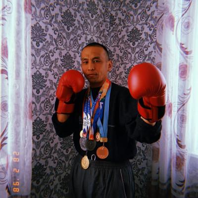 Жанайдар Зекенов