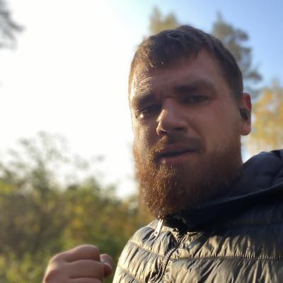 Хомячков Дмитрий