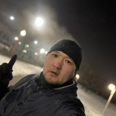Меирманов Ильяс