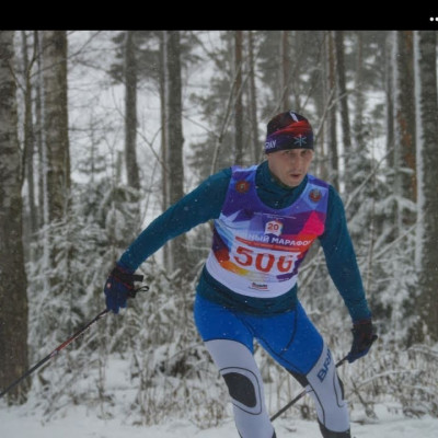 Лентещенков Андрей