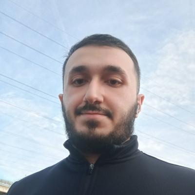 Зейниев Заур