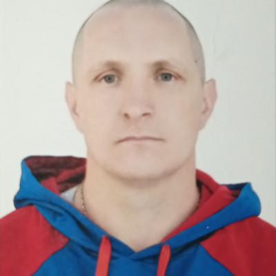 Редин Антон