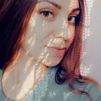 Косинова Ольга