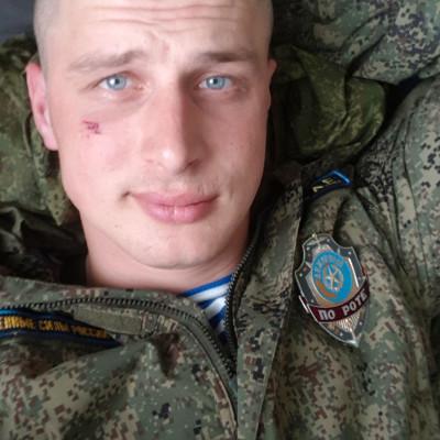 Скосорев Александр