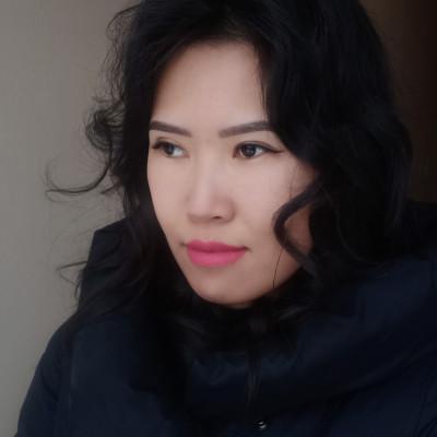 Ербаева Светлана