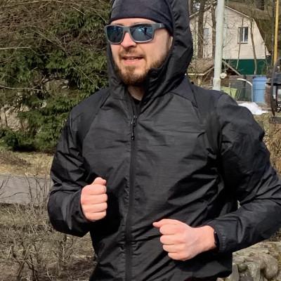Антонов Илья