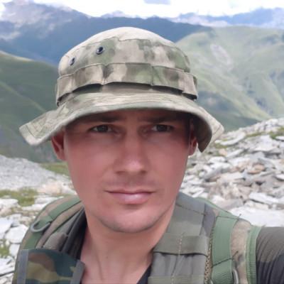 Пидан Дмитрий