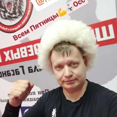 Кириллин Виталий
