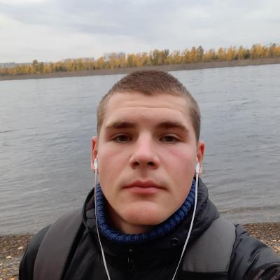 Сафронов Владимир