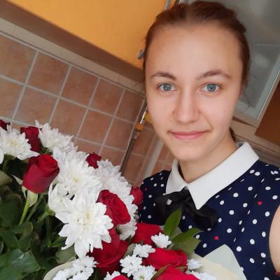 Афонюшкина Ольга