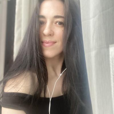 Анастасия Журихина