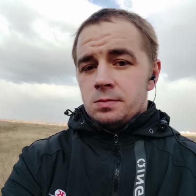 Юрий Курочкин