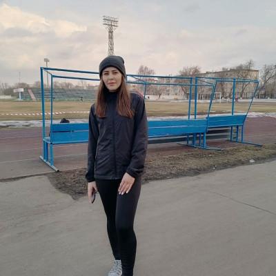 Жданова Анастасия