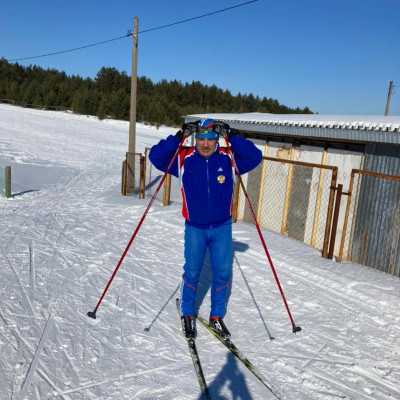 Голдобин Станислав