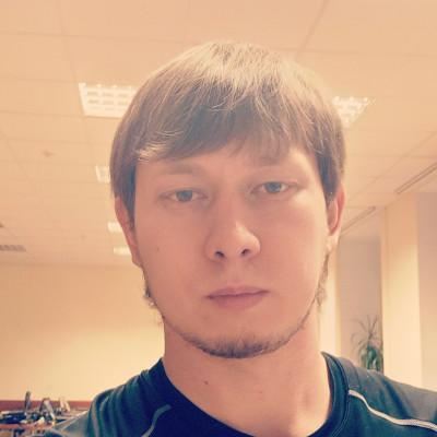 Перевощиков Антон