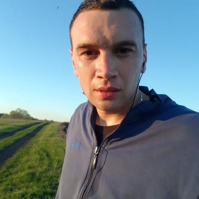 Зорин Антон