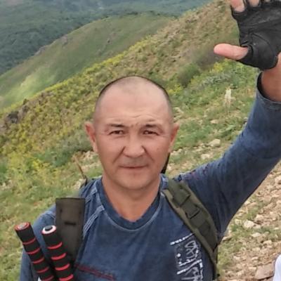 Нурсеит Ахмедов
