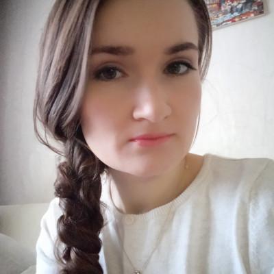 Михайлова Олеся