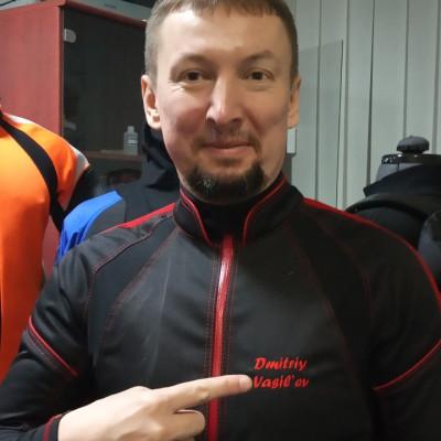 Васильев Дмитрий