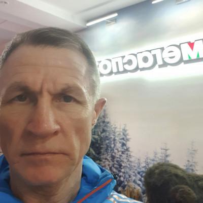 Бузанов Александр
