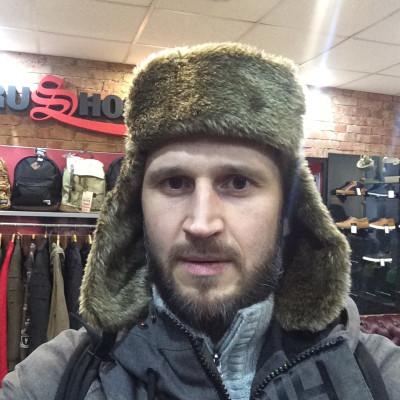 Середа Олег