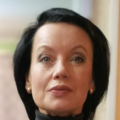 Клевцова Ольга