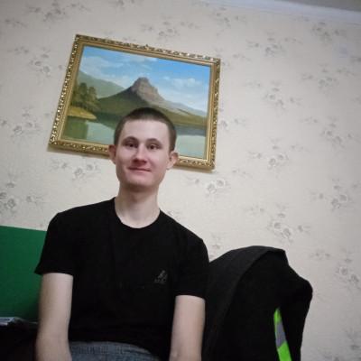 Глинов Игорь