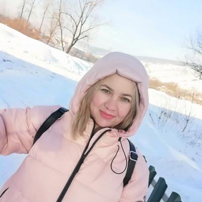 Дорогина Наталья