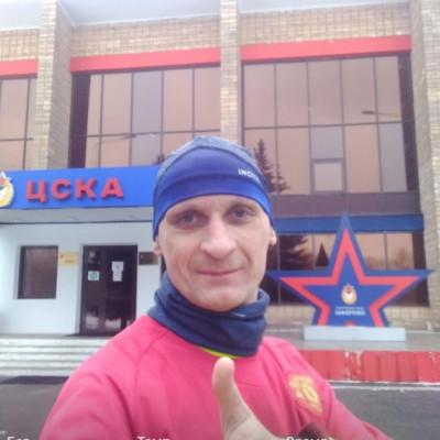 Сачков Николай