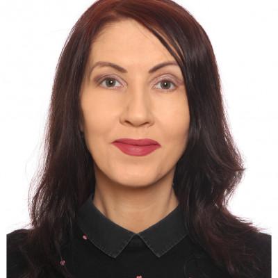 Кулижникова Наталья