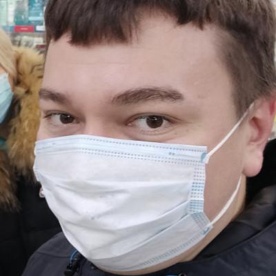 Орлов Руслан