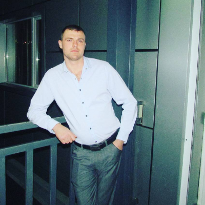 Щербинин Евгений
