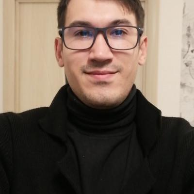 Сагитов Булат