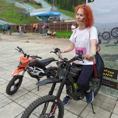Князева Ольга