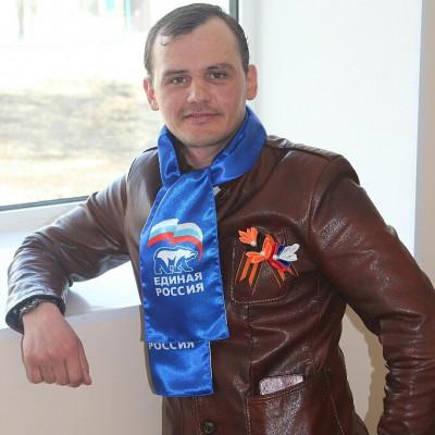 Титченко Иван