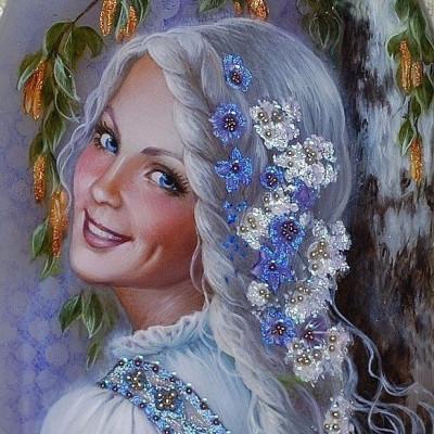 Демина Ольга
