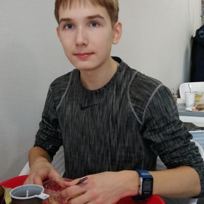 Коротких Станислав